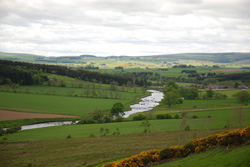 Rothiemay Beat, River Deveron, Scotland